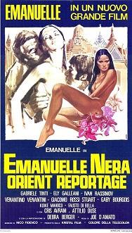 Black Emanuelle en Orient